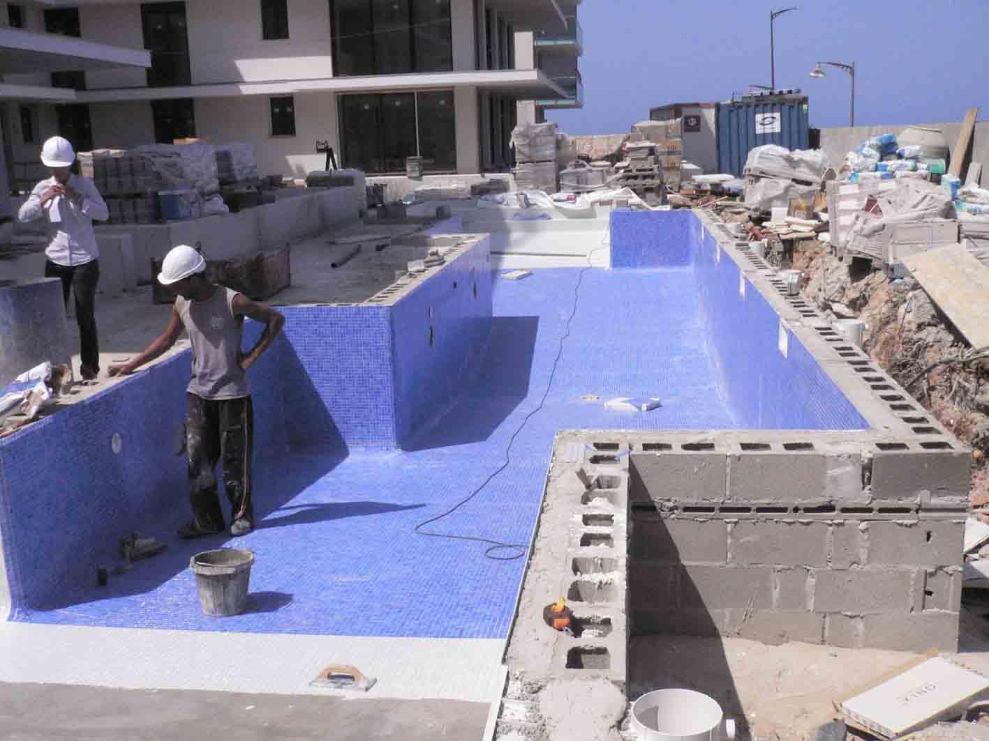 Imagenes de proyectos blog jorge perez - Construccion piscinas barcelona ...